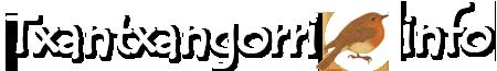 Txantxangorri aldizkaria